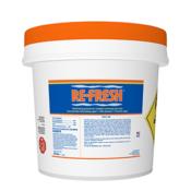Calcium Hypochlorite - Shock