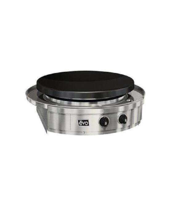 "EVO Affinity 30Gp 30"" Drop-In Grill"