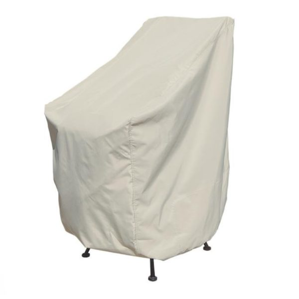 Treasure Garden Protective Patio Furniture Cover CP111 Stack of Chairs or Barstool