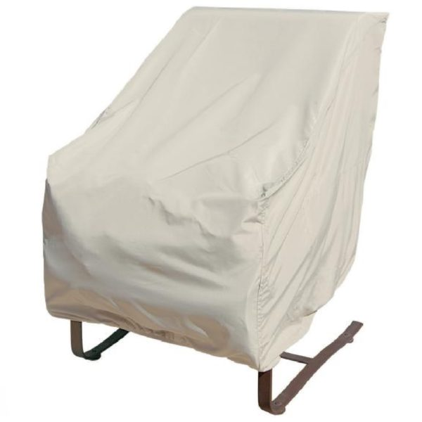 Treasure Garden Protective Patio Furniture Cover CP112 High Back Chair