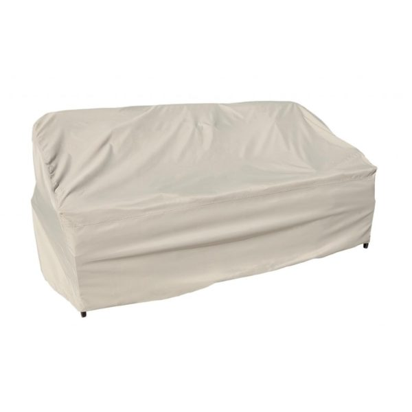 Treasure Garden Protective Patio Furniture Cover CP223 Wicker Sofa