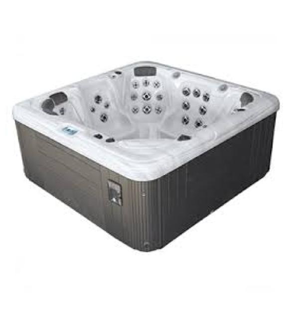 Garden Leisure 753B Spa Hot Tub