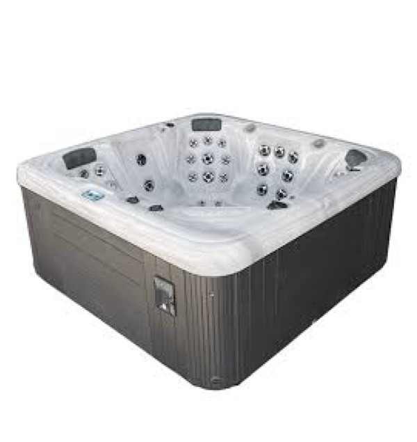 Garden Leisure 863L Spa Hot Tub
