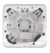 Garden Leisure 863B Spa Hot Tub