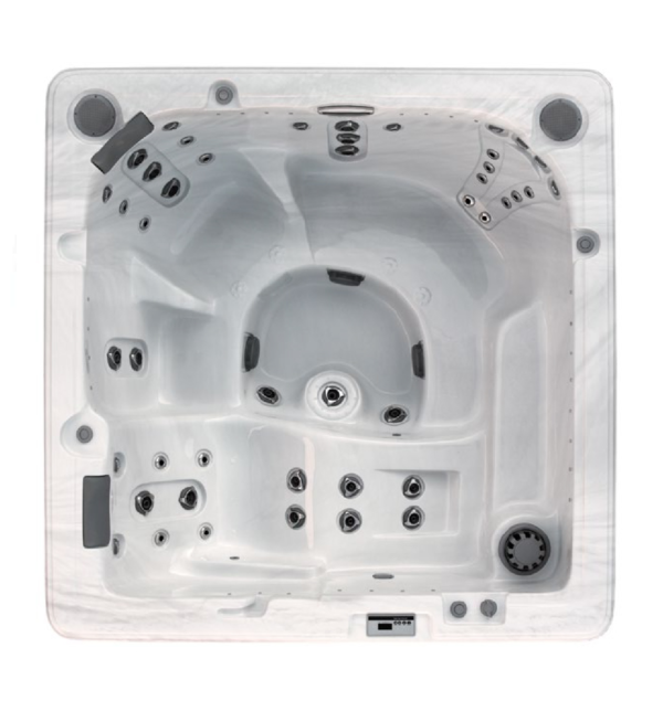 Garden Leisure E-Series E745L Spa Hot Tub
