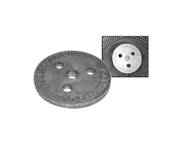 Zinc Anode Skimmer Weight for Salt Water Swimming Pools 104A