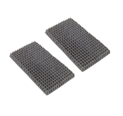 Maytronics Dolphin 6101602 Replacement Brushes
