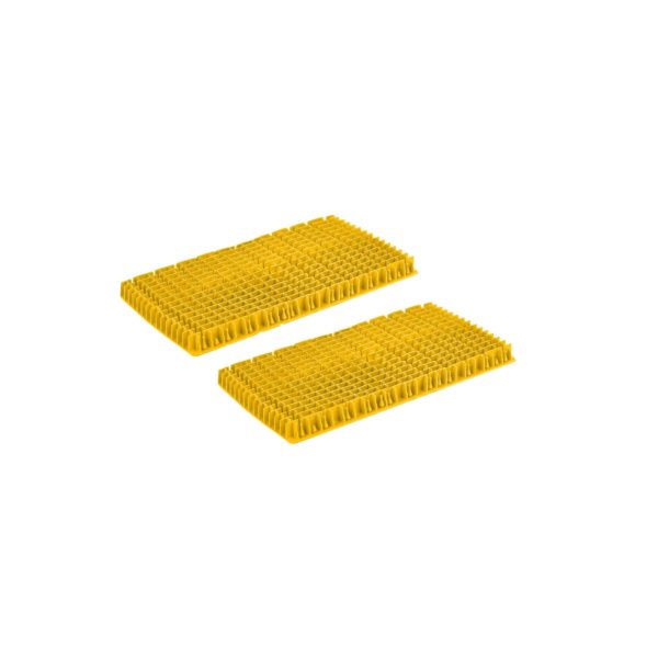 Maytronics Dolphin 6101302 Replacement Brushes