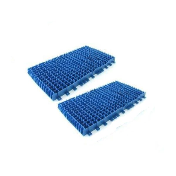 Maytronics Dolphin 6101603 Replacement Brushes