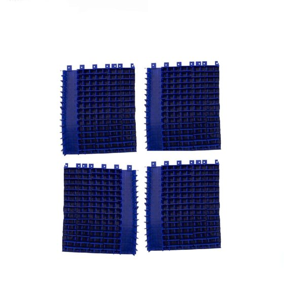 Maytronics Dolphin 6101646 Replacement Brushes