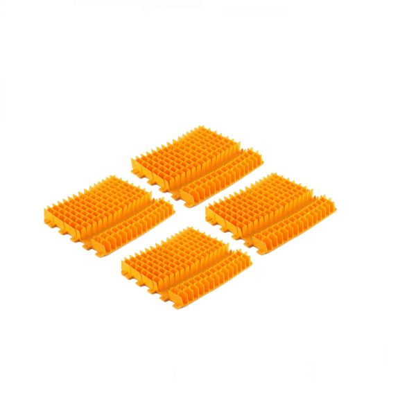Maytronics Dolphin 6101647 Replacement Brushes