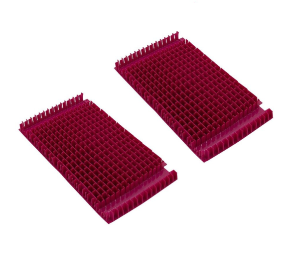 Maytronics Dolphin 6101640 Replacement Brushes