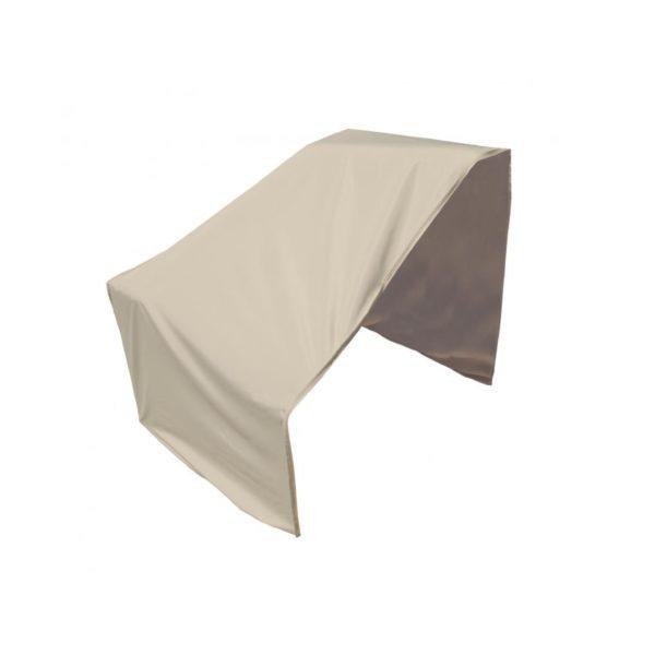 Treasure Garden Protective Patio Furniture Cover CP401 Modular End - Right