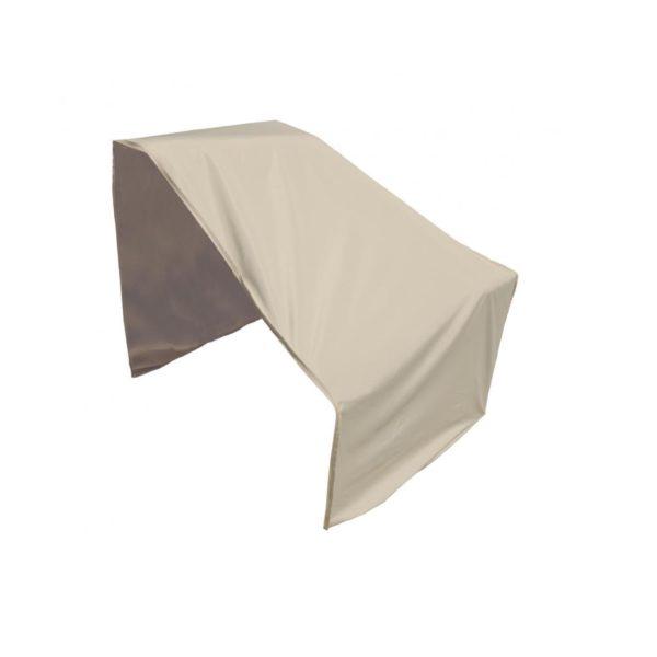 Treasure Garden Protective Patio Furniture Cover CP403 Modular End - Left