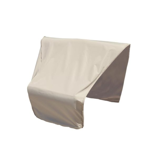 Treasure Garden Protective Patio Furniture Cover CP406-R Modular Wedge - Right End