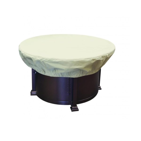 Treasure Garden Protective Patio Furniture Cover CP929 Round Firepit