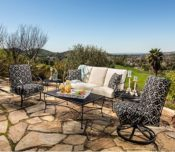 O.W. Lee Avalon Outdoor Patio Furniture Collection