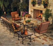 O.W. Lee Classico Outdoor Patio Furniture Collection