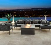 O.W. Lee Creighton Outdoor Patio Furniture Collection