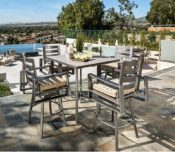 O.W. Lee Gios Outdoor Patio Furniture Collection