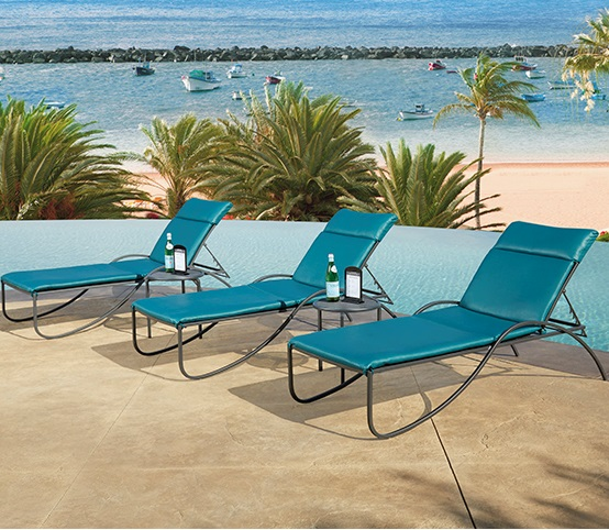 O.W. Lee Lennox Outdoor Patio Furniture Collection