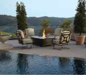 O.W. Lee Madison Outdoor Patio Furniture Collection
