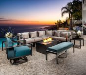O.W. Lee Studio Outdoor Patio Furniture Collection