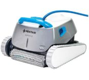 Pentair Warrior SE Robotic Pool Cleaner by Maytronics Dolphin - $699