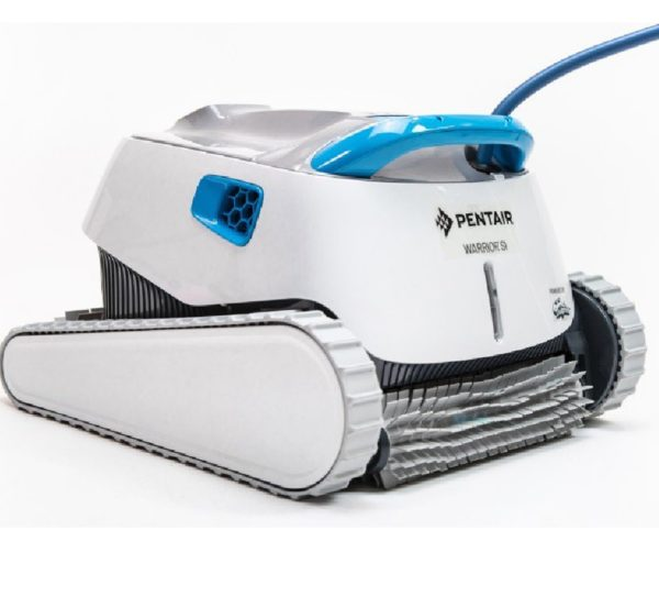 Pentair Warrior SI Robotic Pool Cleaner by Maytronics Dolphin - $749