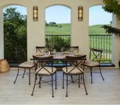 O.W. Lee Bistro Outdoor Patio Furniture Collection