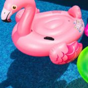 Pool Floats, Toys and Games