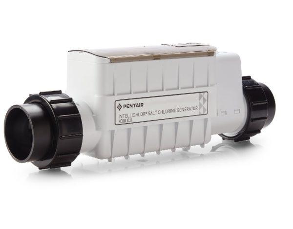 Pentair 520554 IntelliChlor IC20 Salt Chlorine Generator Cell