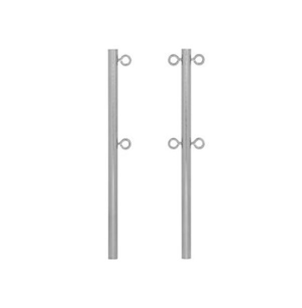 SR Smith Stanchion Anchors
