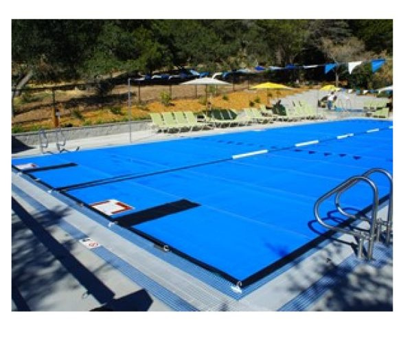 SR Smith EnergySaver XER Thermal Pool Cover