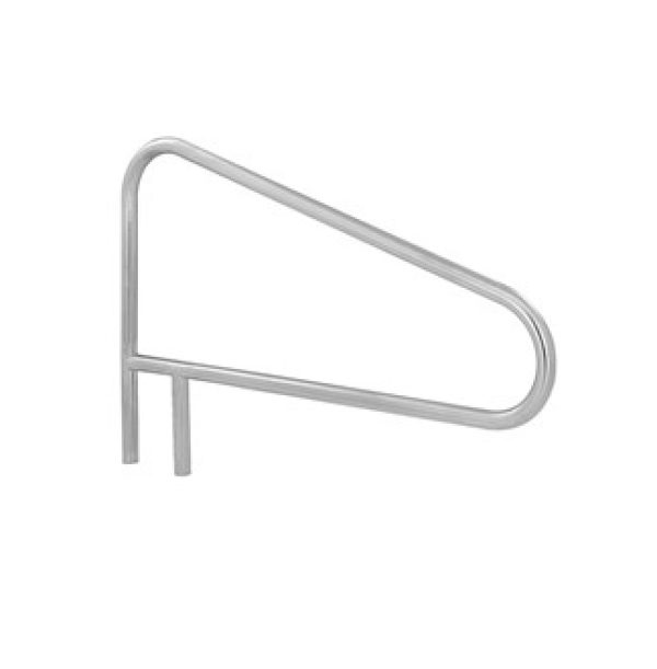 SR Smith DMS-103 Stair Rail for Commercial Swimming Pools