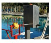 SR Smith Thermal Pool Cover Deployer