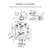 416 - Triton C-3 Filter