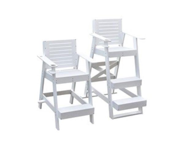 SR Smith Sentry Lifeguard Chair
