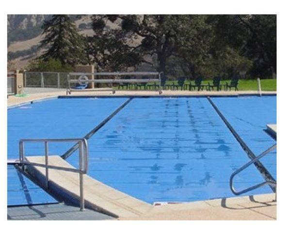 SR Smith EnergySaver Standard Thermal Pool Cover