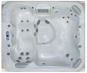 Saratoga ADELPHI Spa/Hot Tub