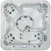 Saratoga C40 Spa/Hot Tub
