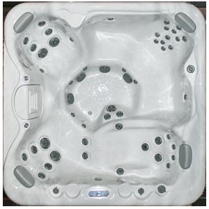 Saratoga C40 Spa/Hot Tub