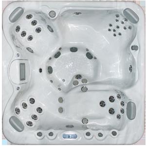 Saratoga CANFIELD Spa/Hot Tub