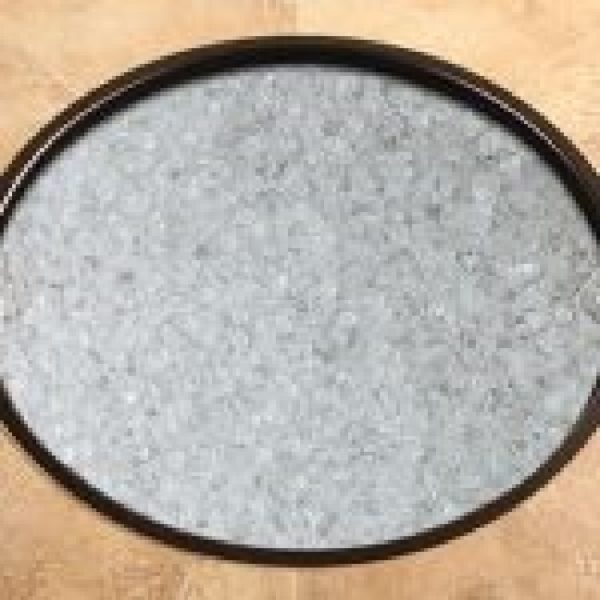 OW Lee Crystal Crushed Fire Glass 6 lbs