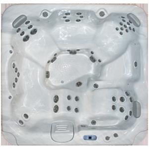 Saratoga G50 Spa/Hot Tub