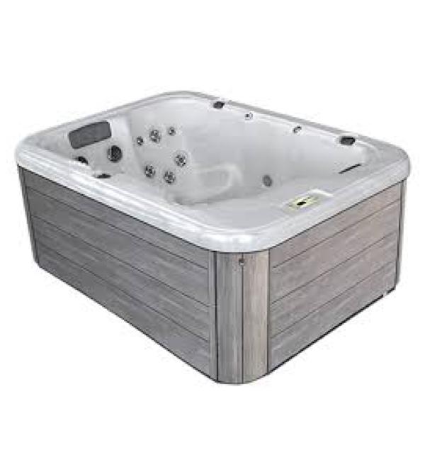 Garden Leisure 525L Spa Hot Tub