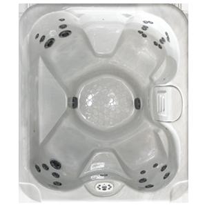 Saratoga GLENWOOD Spa/Hot Tub