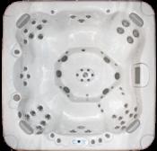 Saratoga LINCOLN Spa/Hot Tub