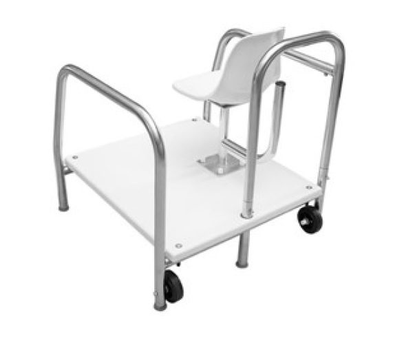 SR Smith Low Profile Lifeguard Chair