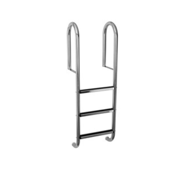 SR Smith On-Ground Commercial Swimming Pool Ladder